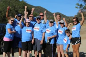 5th Annual 5K Walk/Hike for Mesothelioma Research