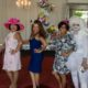 PMC Mad Hatter Tea Party Raises Money for Mesothelioma Research
