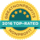 The Pacific Heart, Lung & Blood Institute HONORED AS TOP-RATED NONPROFIT for 2016