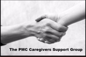 PMC Caregiver Support Group