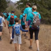 5th Annual 5K Walk / Hike for Meso Raises Over $122,000 for Mesothelioma Research