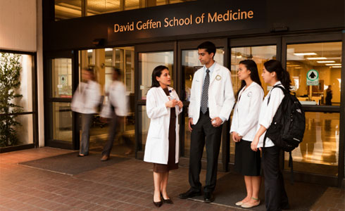 UCLA David Geffen School of Medicine