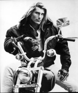 "Model Fabio Returns as Celebrity Grand Marshal for the 4th Annual  ""The Greatest Escape"" Motorcycle Ride for Mesothelioma Research"