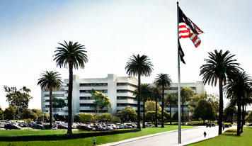Getting Care Through the West Los Angeles Veterans Affairs Medical Center