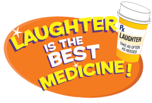 Pacific Heart, Lung & Blood Institute - Laughter: the Best Medicine